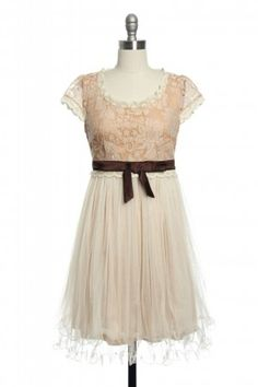Put on Your Sunday Best Dress | Vintage, Retro, Indie Style Dresses