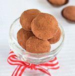 nutellatruffles by vsharmilee, via Flickr
