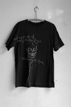 Aoi Kotsuhiroi T-shirt