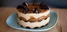 Te enseñamos a preparar esta torta-bomba en tu casa para compartir con amigos.