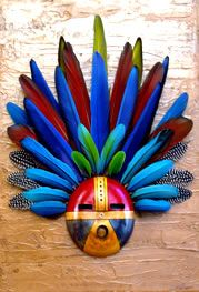 Image result for gourd mask Native American Masks, Ceramic Mask, Gourd Art, Native Art, Gourds, Mask Making, Nativity, Arts And Crafts, Pottery