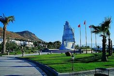 Turgutreis, Turkey