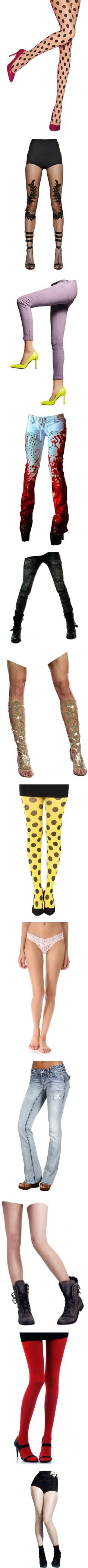 """Dolls - Legs Standing Pt 2"" by lois-lane-kent ❤ liked on Polyvore"