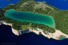 Naturpark Telašćica, Kroatien