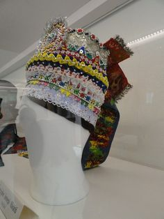 Head Coverings, Hungary, Embellishments, Captain Hat, Costumes, Jewellery, Times, Embroidery, Amazing