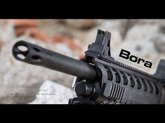 Bora BR99 ve BR20 Tanıtım Videosu   Bora Silah Sanayi