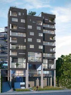 Confira a estimativa de preço, fotos e planta do edifício P.o.p Xyz na  em Vila Madalena
