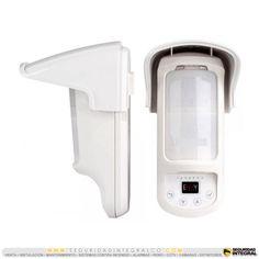 Sensor de movimiento infrarrojo digital ● NVX80