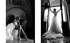 wedding photography should reflect the taste of the bride