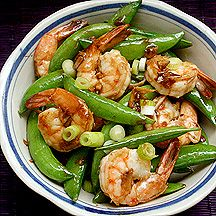 Weight Watchers: Kung Pao Shrimp #weightwatchers