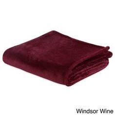 Premium Luxury Ultra-Soft Microplush Bed Blanket (Twin - Twin XL - Grey) ( Fleece 217ce991f