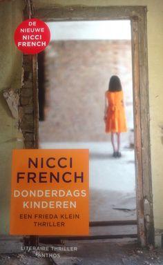 Nicci French: donderdagskinderen (2014)