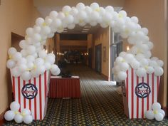 Vbs Roller Coaster Decorations   VBS Decorating Ideas and Tips- Roller Coaster/Amusement Park