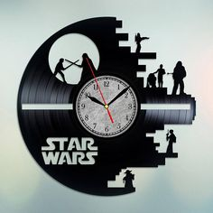 DecorHomeDesigns ____________________________________________________________________________________ GENERAL INFORMATION Right now you can buy a new clock with your favorite movies characters, cartoons, comics' heroes, pop stars and even a lot of other options for the design of your