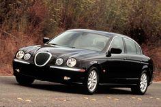 2000-02 Jaguar S-Type | Consumer Guide Auto