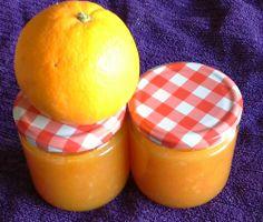Mermelada de naranjas para #Mycook http://www.mycook.es/receta/mermelada-de-naranjas/