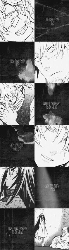 """""""These scars, they will not fade away."""" [Emergency - Paramore]"""