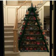 Have to do this next year.