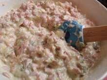 Jak udělat aspikové misky   recept Oatmeal, Chicken, Breakfast, Food, Dinners, The Oatmeal, Morning Coffee, Meals, Yemek