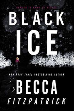 Black Ice by Becca Fitzpatrick IN PAPERBACK (Nov. 10th)
