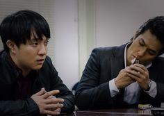 破門(疫病神シリーズ) | Hamon  2015.01 TV