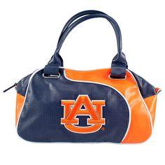 Auburn Tigers NCAA Perf-ect Bowler
