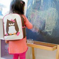Beatrix NY Papar Owl Backpack