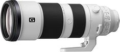 Shop Sony G OSS Optical Telephoto Zoom Lens for White/Black at Best Buy. Best Camera Lenses, Sony Camera, Camera Photography, Wildlife Photography, Product Photography, Distance Focale, Foto Filter, Camera Quotes, Telephoto Zoom Lens
