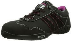 Cheap Safety Jogger Womens Ceres Safety Shoes deals week Shoe Deals, Joggers Womens, Dungarees, Hiking Boots, Adidas Sneakers, Safety, Shoes, Black, Products