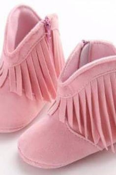 Baby girl boots - Clothing-Assorted-Gauteng, R150.00 - https://babydorie.co.za/girls-assorted-baby-kids-clothing/baby-girl-boots.html