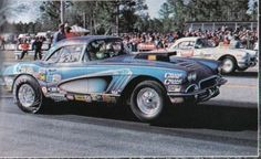 50s-60s-70s Drag car pictures - Page 19 - ModernCamaro.com - 5th Generation Camaro Enthusiasts