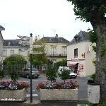 bastille day loire valley