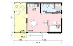 домильон, дачный, дом, баня, коттедж, построить, под, ключ