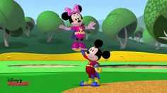 Mickey Mouse Clubhouse Full Episodes Compilation Donald's Gone Gooey Fis...