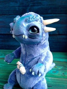 Hey, I found this really awesome Etsy listing at https://www.etsy.com/au/listing/540555459/fantasy-plush-animals-baby-cloud-dragon