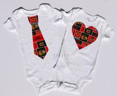 Smart Nhl Chicago Blackhawks Bodysuit Romper Jumpsuit Outfits 3 Piece Set Newborn Kids Other Ice & Roller Hockey