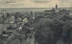 this is a picture of Howenfinow, Brandenburg where Theobald von Bethmann-Hollweg was born