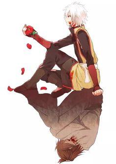 Hakuouki Shinsengumi ♥ Okita Souji #Anime #Otome #Game