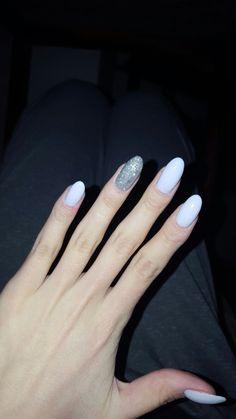 #nails #longnails #roundnails