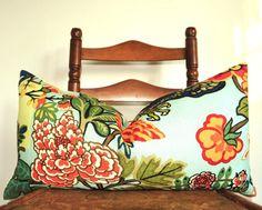 Pillow Cover  Decorative Pillow  Throw Pillow  by PillowMood