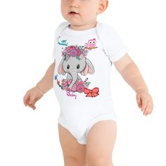 Your place to buy and sell all things handmade Handmade Dresses, Baby Bodysuit, Marketing And Advertising, Most Beautiful, Handmade Items, Etsy Shop, Trending Outfits, Kids, T Shirt