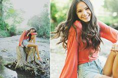 Monica- Senior