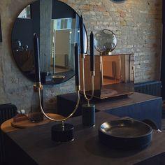 The AYTM Showroom