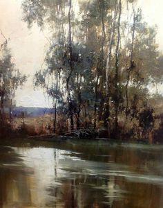 Grampians by Herman Pekel