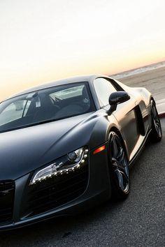 Black Audi R8 Spyder❤️❤️❤️ dream car:D ❤️❤️❤️