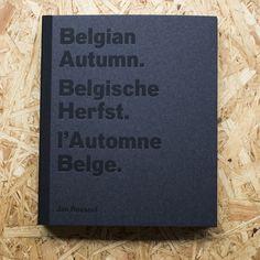 Belgian autumn = Belgische herfst = L'automne belge