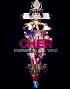Just saw her in the Ville!    AWE-some!!!! Cher. -  D2K 2014