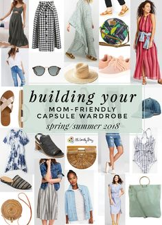 Building a mom-frien