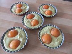Moelleux aux abricots et aux amandes thermomix ou pas