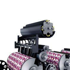 کاربرد ماشینهای چاپ با توجه به نوع کار ماشینهای چاپ برجسته از توانمندیهای زیادی برخوردارند و قادرند کارهای مختلفی را چاپ کنند. انتخاب ماشین چاپ براساس نوع،